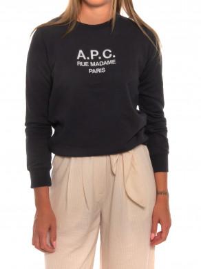 Tina sweatshirt anthracite