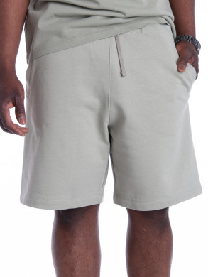 Toscan shorts seagrass