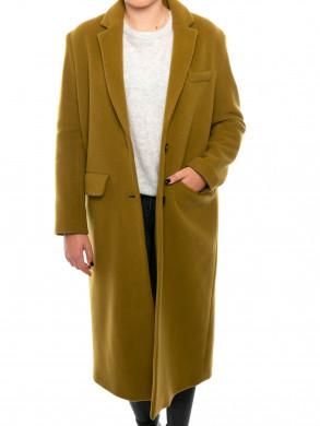 Bilo coat 413 kiwi