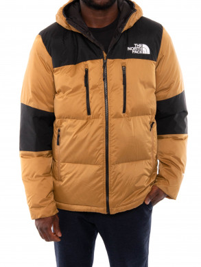 Himalaya light jacket british kai