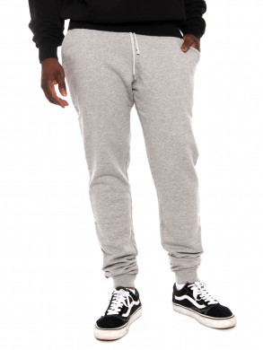 Calais joggingpants grey mel