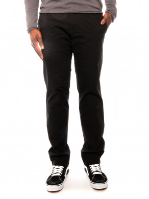 Sid pant delton astretch black