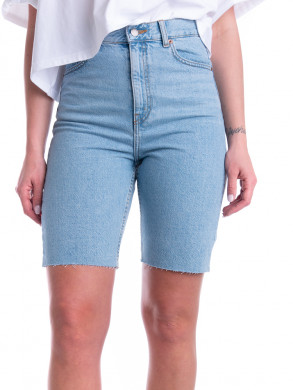 Echo shorts lt blue
