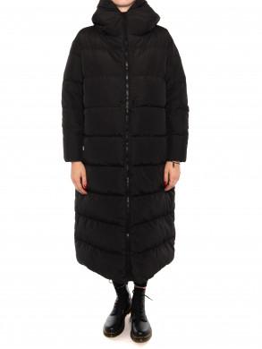 Cloud giant coat black