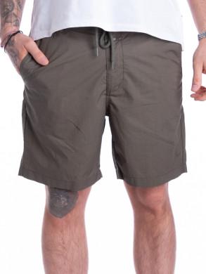 Harbour shorts grey olive