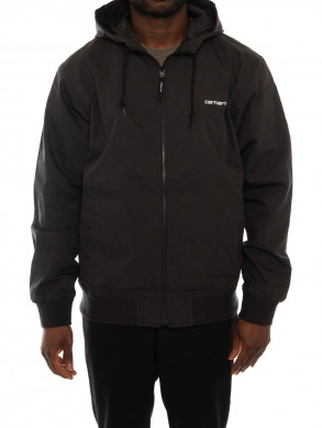 Marsh jacket black
