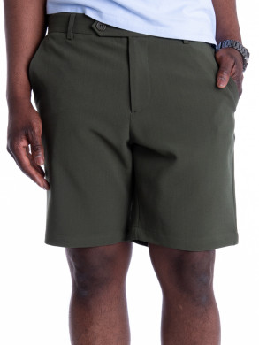 Hals shorts kambu