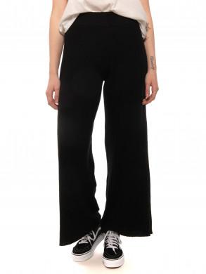 Aubrey knit pants black