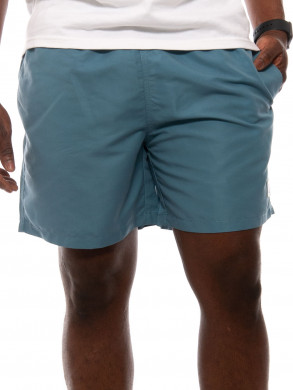 Piece swimshorts blue