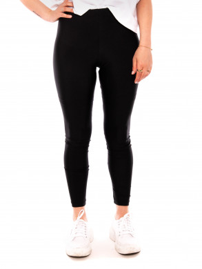 Melai leggings shiny black