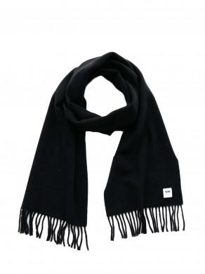 Karlo scarf black