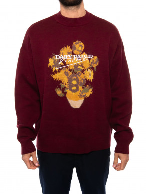 Tawby knit pullover port