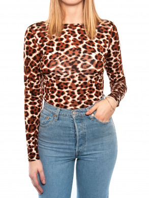 Fridoline ls body animal chuie S