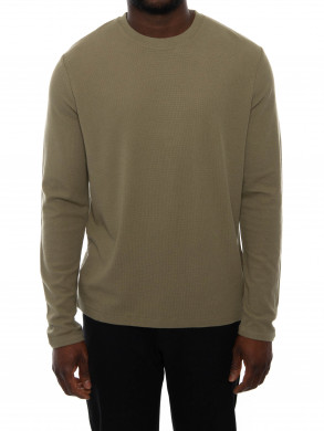 Clive longsleeve thyme