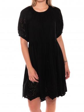 Venette dress jeffie 880 black