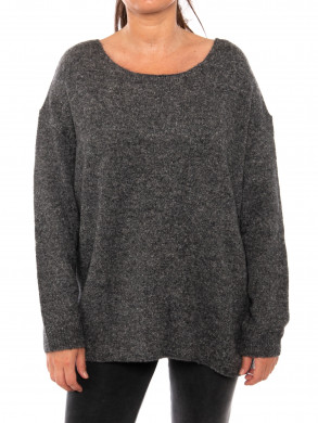 Mille knit pullover antra