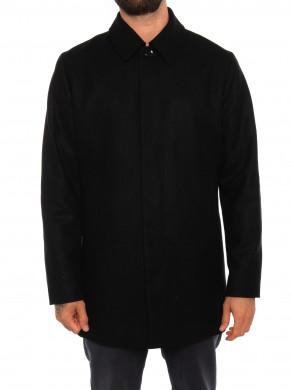 Kenpo coat black