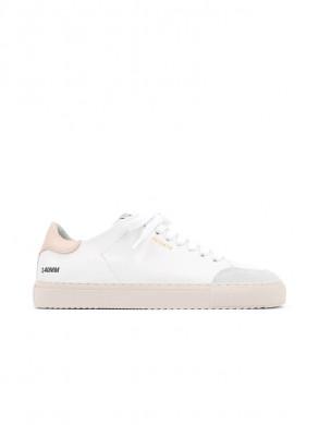 Clean 90 triple white pink