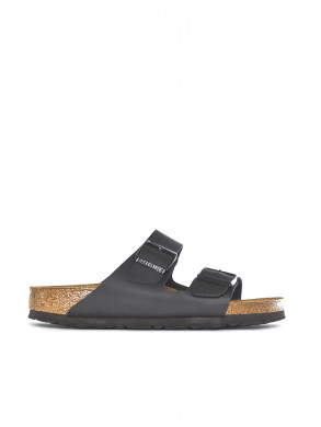 Arizona sandals sfb black