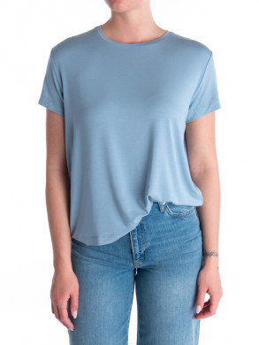 Siff t-shirt dusty blue