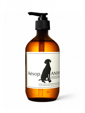 Animal shampoo 500ml