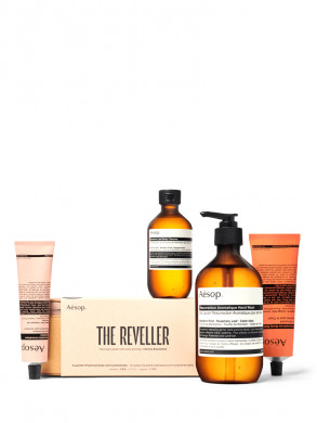 The Reveller body kit 2019