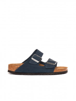 Arizona sandals night suede