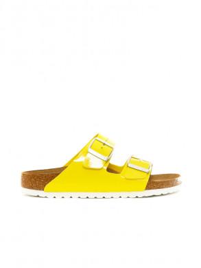 Arizona sandals patent sun
