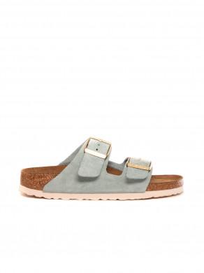 Arizona sandals light blue