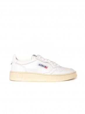 Medialist wmns sneaker white white