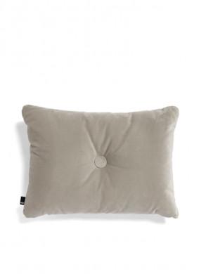 Dot cushion 1 dot softbeige