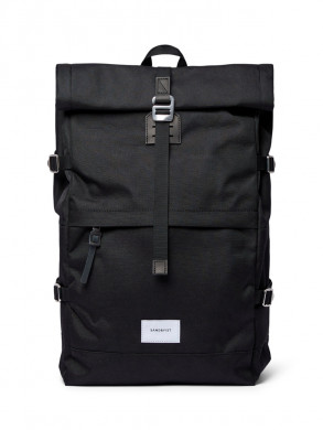 Bernt backpack black
