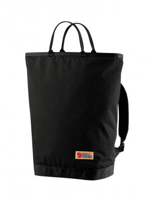 Vardag totepack bag black
