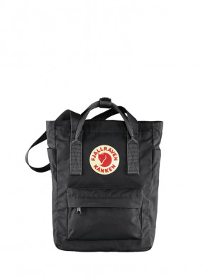 Känken totepack bag black