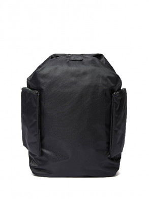 Tora backpack black