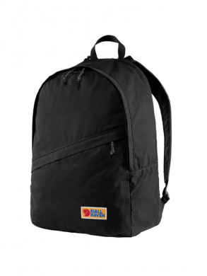 Vardag 16 backpack black