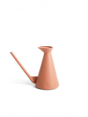Watering can 2l terracotta