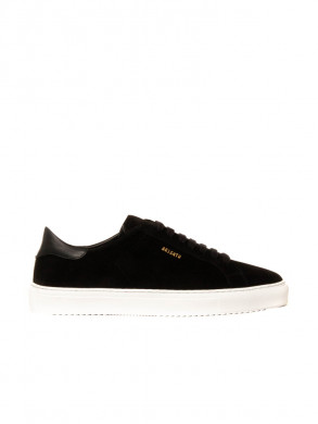 Clean 90 men sneaker black