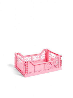 Colour crate M light pink