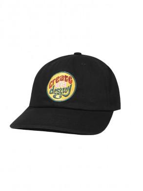 Create cap black