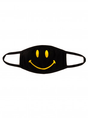 CTM smiley face mask