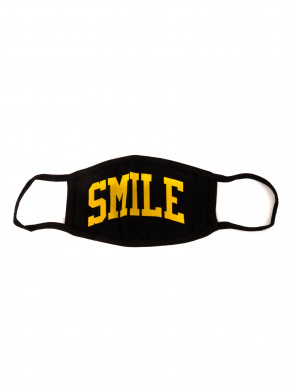 CTM smile face mask