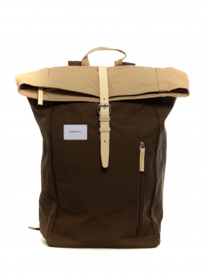 Dante backpack olive beige