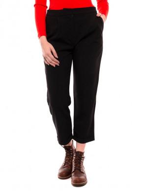 Delaun trousers black