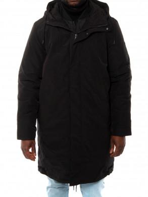 Erix jacket black