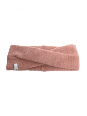 Evi headband rose