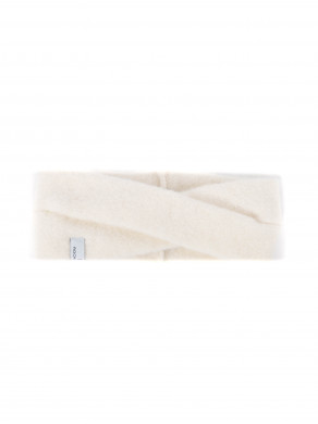 Evi headband off white