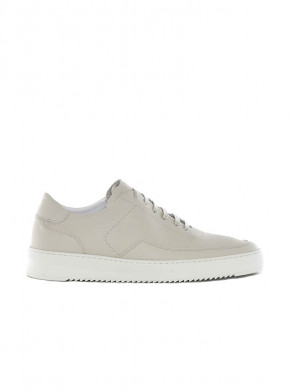 Low mondo shoe ripple off white