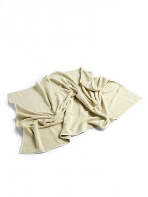 Frottee bath towel mint