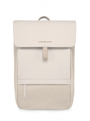Fyn backpack taupe